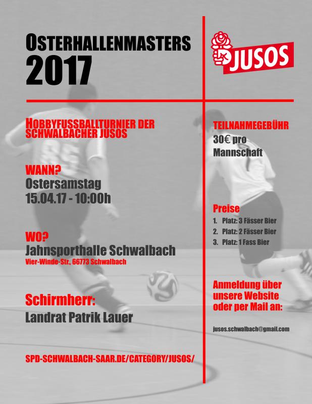 Plakat_Osterhallenmasters_mit Schirmherr